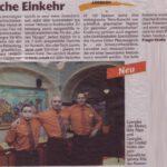Zeitung BIL